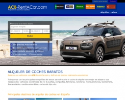 ACB Rent a Car